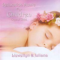 Relaxační hudba pro děti - Křišťálové dítě / Relaxation Music for Children
