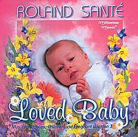 Relaxační hudba pro miminka, děti a těhotné ženy - Milované děťátko / Loved Baby