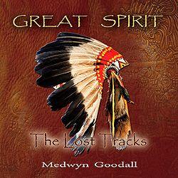 Velký Duch - Ztracené stopy / Great Spirit - The Lost Tracks