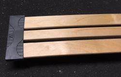 sklopná postel SKL1 VKPT bez skříně - jednolůžko Sklápěcí postele