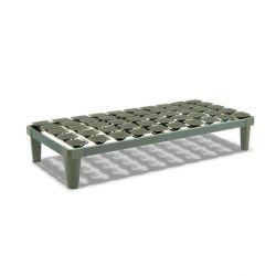 Segmentový rošt Tempur® Flex 500 nepolohovatelný