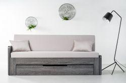DUOVITA - Rozkládací postel