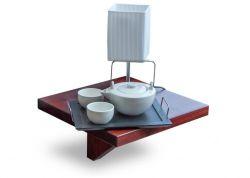 noční stolek ORSO 1