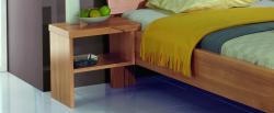 Noční stolek STELA závěsný FMP