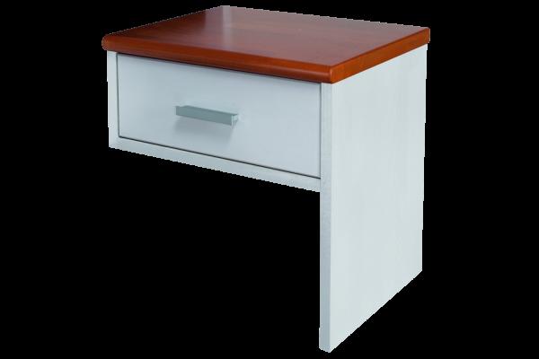 Noční stolek SANDRA závěsný FMP