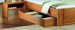 Úložný prostor - zásuvka FMP