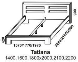postel TATIANA