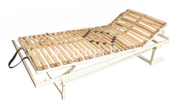sklopná postel SKL1 VKPP