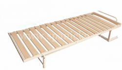 sklopná postel SKL1 VR bez skříně - jednolůžko