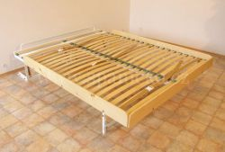 sklopná postel SKL 2 VN bez skříně