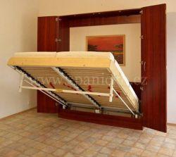 sklopná postel SKL 2 VKPT