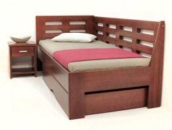 postel KAMILA 2