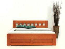 postel SPARTAKUS výklop