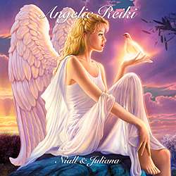 Andělské Reiki / Angelic Reiki
