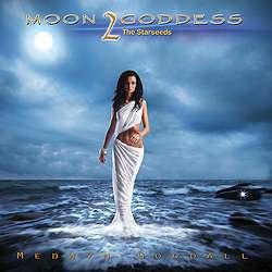 Bohyně Měsíce 2 / Moon Goddess 2