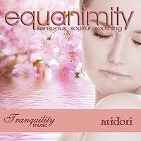 CD Klid / Equanimity