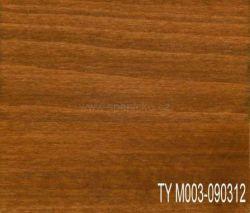 pb - TY M003-090312  - postel LILI - buk  ///  sleva-20%