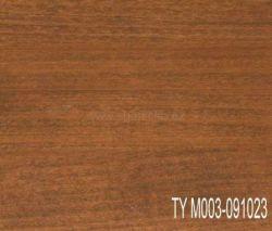 pb - TY M003-091023  - postel ELA - buk