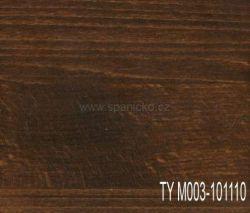 pb - TY M003-101110  - postel LILI - buk  ///  sleva-20%