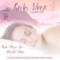 Reiki spánek / Reiki Sleep
