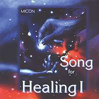 Relaxační hudba - Léčivá píseň I / Song for Healing I