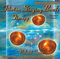Terapie tibetskými zpívajícími mísami / Tibetan Singing Bowls Therapy