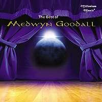 Medwyna Goodalla / The Best of Medwyn Goodall