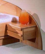 Noční stolek k posteli PAVLA
