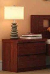 Noční stolek/komoda DALILA I1 Z2