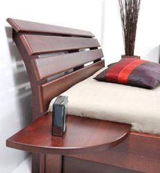 postel KRISTÝNA výklop