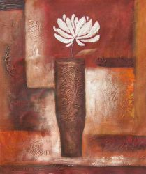Obraz - Květ