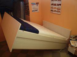 sklopná postel KLASIK - lamino