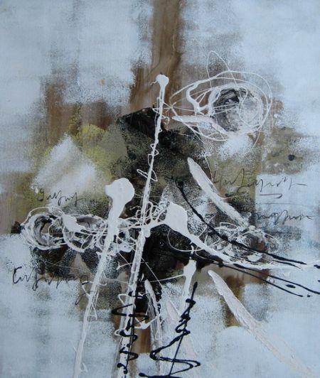 Obraz - Abstrakce III.