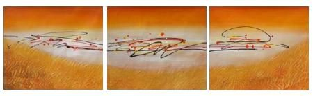 Obraz - Abstrakce 25.