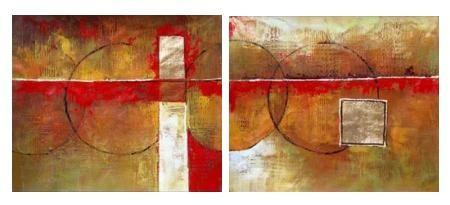 Obraz - Abstrakce kouzlo