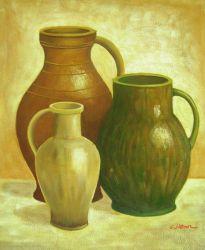Obraz - Keramika