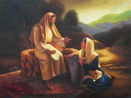 Obraz - Náboženský motiv IV.