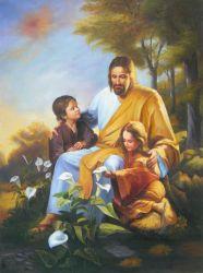 Obraz - Náboženský motiv