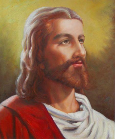 Obraz - Náboženský motiv XII.