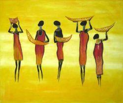 Obraz - Společný tanec