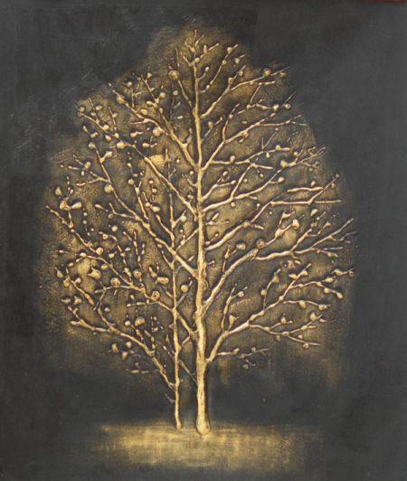 Obraz - Stromy II.