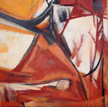 Obrazy - Abstrakce II.