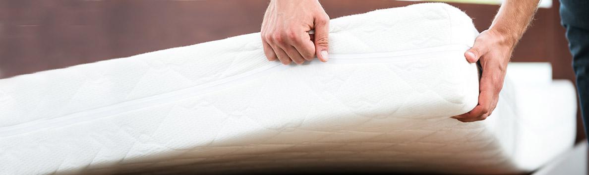 Matrace spaníčko